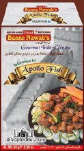 Banne Nawabs Apollo Fish 65 G