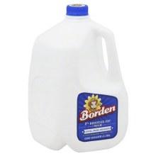 Borden 1gal Milk 1 Gal