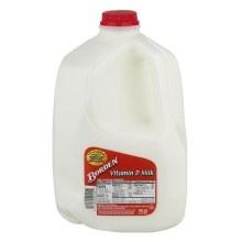 Border Whole Milk Ea