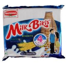 Britannia Biscuits Milk Biki Sm90 G