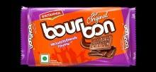 Britannia Bourbon Choco 390g