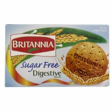 Britannia  Digestive Blackseed 350g