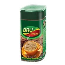 Brooke Bond Bru Coffee (bot) 100 G