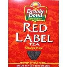 Brooke Bond Red Label Tea 450 G