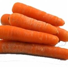 Carrots Bag - 1lb Lb