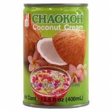 Chaokoh Coconut Cream 13.5 Oz