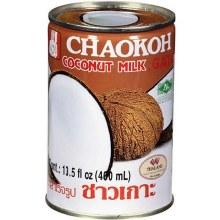 Chaokoh Coconut Milk 13.5 Oz