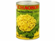 Chaokoh Sweet Corn Cut 280 G