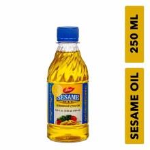 Dabur Gingelly Oil/sesame 1ltr