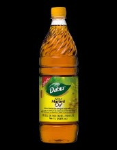 Dabur Mustard Oil Large 1ltr