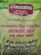Deccan Jeera Samba Rice 10 Lb