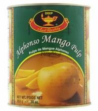 Deep Foods Mango Pulp -  Alp Nso850 G