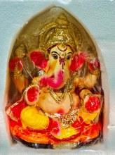 Ganesh Idol 8inch Ea