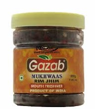 Gazab Mukhwas 200 G