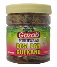 Gazab Desi Pan Gulkand 200 Gm