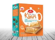 Haldiram Khari Plain Puff 200  Gm