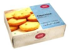 Karachi Choco Cashew Biscuits 400 G