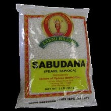 Laxmi Sago Sabudana 2 Lb