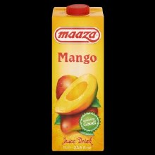 Maaza Mango Can 330 Ml