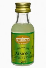 Preema Almond Essence 28ml