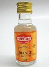 Preema Orange Essence 28ml