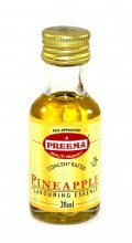 Preema Pineapple Essence 28ml