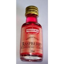 Preema Rasberry Essence 28ml