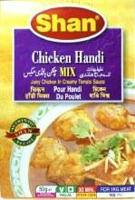 Shan Chicken Handi 50 G