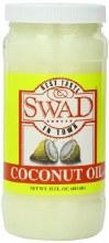 Swad Coconut Oil 15 Oz