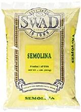 Swad Semolina   2 Lb