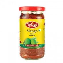Telugu Mango Thokku Pickle 300 Gms
