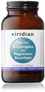 HIGH FIVE B/Mag Ascorbate