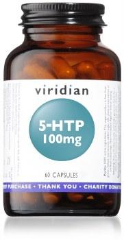 5-HTP 60 Caps