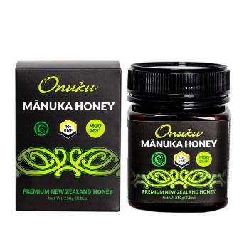 Onuku Manuka UMF10+ 250g