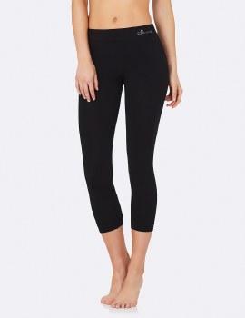Boody 3/4 Leggings Black L