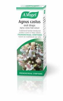 Agnus castus THR