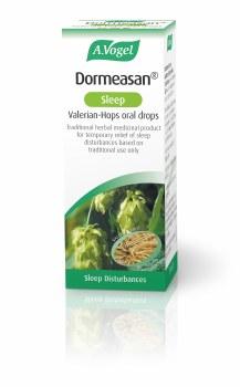 Dormeasan oral drops
