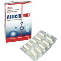 Allicin Max 30s