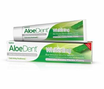 Whitening Aloe Vera Toothpaste