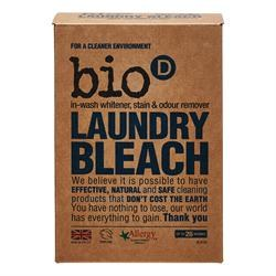 Laundry Bleach