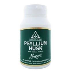 Psyllium Husk 400mg