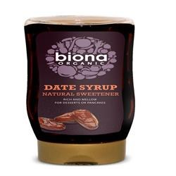 Org Date Syrup