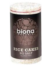 Org No Salt Rice Cakes