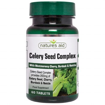 Celery Seed Complex with Montm