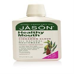 Healthy Mouthwash