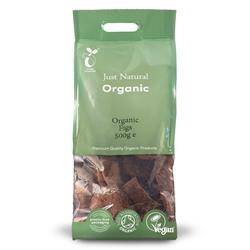 Organic Figs 500g