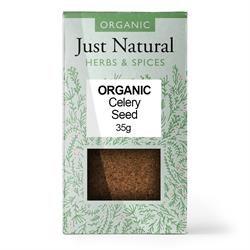 Org Celery Seed