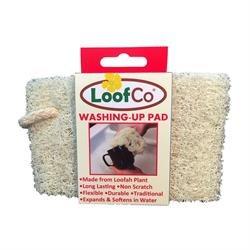 LC Washing Up Pad