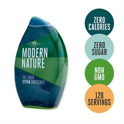 Natural Liquid Stevia