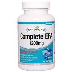 Complete EFA Omega 36 + 9